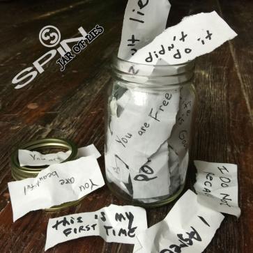Jar of Lies