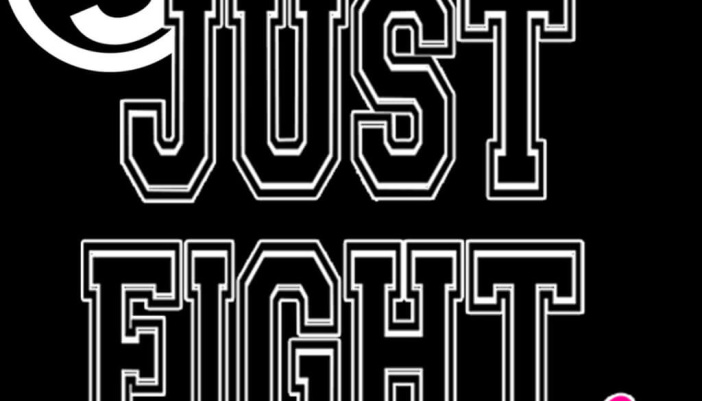 New Single for a cause:  Just Fight (Ally's Song)