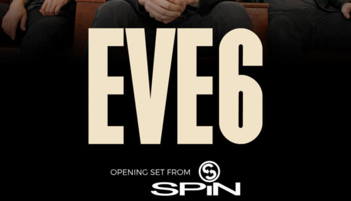 EVE6poster